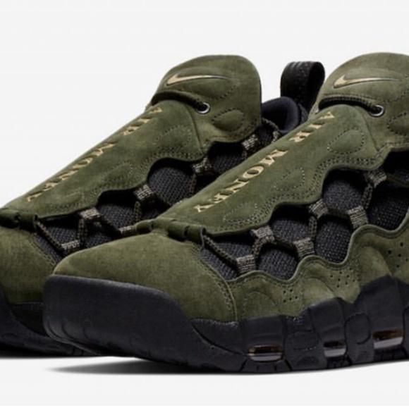 Nike Shoes | Nike Air Money | Poshmark